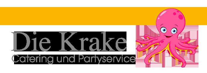 Krake-Catering • Garant für kindergerechtes Essen